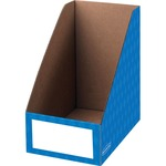 "Bankers Box 8"" Magazine File Holders FEL3380901"