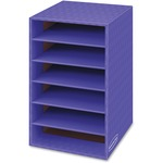 Bankers Box 6 Shelf Organizer FEL3381201