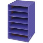 Bankers Box 6 Shelf Organizer FEL3381201
