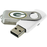 GREEN BAY PACKERS EDITION NFL DATASTICK