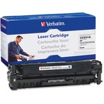 Verbatim HP CC531A Compatible Cyan Toner Cartridge VER97484