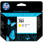 HP 761 Printhead - Yellow HEWCH645A
