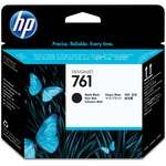 HP 761 Printhead - Matte Black HEWCH648A