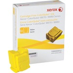 Xerox Solid Ink Stick - Yellow XER108R00952