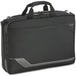 "Solo Carrying Case for 17"" Notebook - Black USLVTR325428"