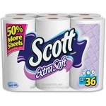 Scott Extra Soft Bathroom Tissue KIM44132