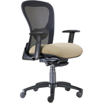 9 To 5 Seating Strata 1565 Mid Back Management Chair