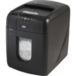 Swingline Stack-and-Shred 100X Cross-cut Shredder SWI1757571