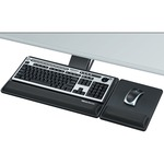 Fellowes Designer Suites Premium Keyboard Tray - TAA Compliant FEL8017901