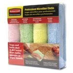 Rubbermaid Professional Microfiber Cloth RCPQ60600