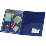 Avery Protect & Store Pocket Folder AVE47878