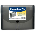 C-line 13-Pocket Specialty Expanding Files CLI48311