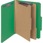Smead PressGuard® Classification File Folder with SafeSHIELD® Fasteners 14201 SMD14201