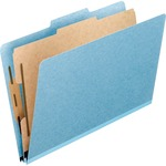 Pendaflex 4-Part Classification Folder ESS02614
