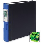 Cardinal EcoSmart Ring Reference Binders with Locking Poly Rings CRD24022