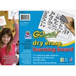 Pacon GoWrite! Dry Erase Learning Board PACLB8511