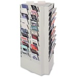 Buddy Rotating Brochure Rack BDY082132