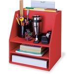 Classroom Keepers Corrugated Desk Organizer