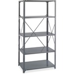 Safco Commercial Shelf Kit SAF6266
