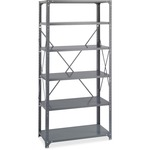 Safco Commercial Shelf Kit SAF6269