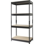 Hirsh Rivet Shelf Unit HID17125