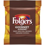 Folgers Gourmet Supreme Ground Coffee Ground FOL06437