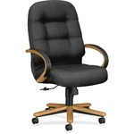 HON Pillow-Soft 2191 High Back Executive Chair HON2191CNT19