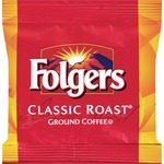 Folgers Classic Roast Coffee (06125)