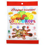 Coffee Pro Original Gourmet Lolli-drops Candy CFPTC5