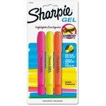 Sharpie Accent Gel Highlighter SAN1780475