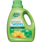 Green Works Natural Laundry Detergent COX30319