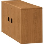 HON 107291 Storage Cabinet with Doors HON107291CC