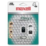 Maxell 4GB USB 2.0 Flash Drive MAX503051