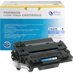 Elite Image Toner Cartridge - Remanufactured for HP - Black ELI75478