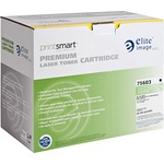 Elite Image Toner Cartridge - Remanufactured for HP - Black ELI75603