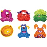 Trend Furry Friends Classic Accents Variety Pack TEPT10975