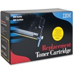 IBM Toner Cartridge - Replacement for HP (Q7562A) - Yellow IBMTG95P6515