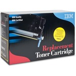 IBM Toner Cartridge (Q7582A) - Yellow IBMTG95P6522