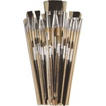 ChenilleKraft Colossal Crafts Value Brush Assortment CKC5220