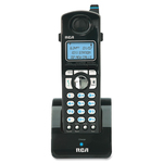RCA 4-Line DECT 6.0 Accessory Handset RCAH5401RE1