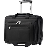 "Samsonite Classic 43876-1041 Carrying Case (Roller) for 15.6"" Notebook - Black SML438761041"