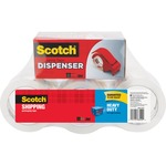 Scotch Packaging Tape MMM38506DP3