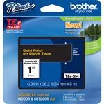 Brother TZ Lettering Label Tape BRTTZE354