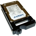 AXIOM 300GB 15K 6G IBM SUPPORTED HOT-SWAP SAS HD KIT # 44W2234 (FRU 92Y1157)