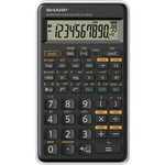 Sharp Scientific Calculator SHREL501XBGR