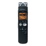 Sony ICD-SX712 2GB Digital Voice Recorder SONICDSX712