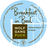Wolfgang Puck Breakfast in Bed Coffee K-Cup SPZ21101