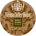 Wolfgang Puck Vienna Coffee House Coffee K-Cup SPZ21103