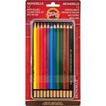 Koh-I-Noor Mondeluz Wood Pencil KOHFA372212BC