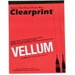 Clearprint Clearprint Translucent Vellum - Letter